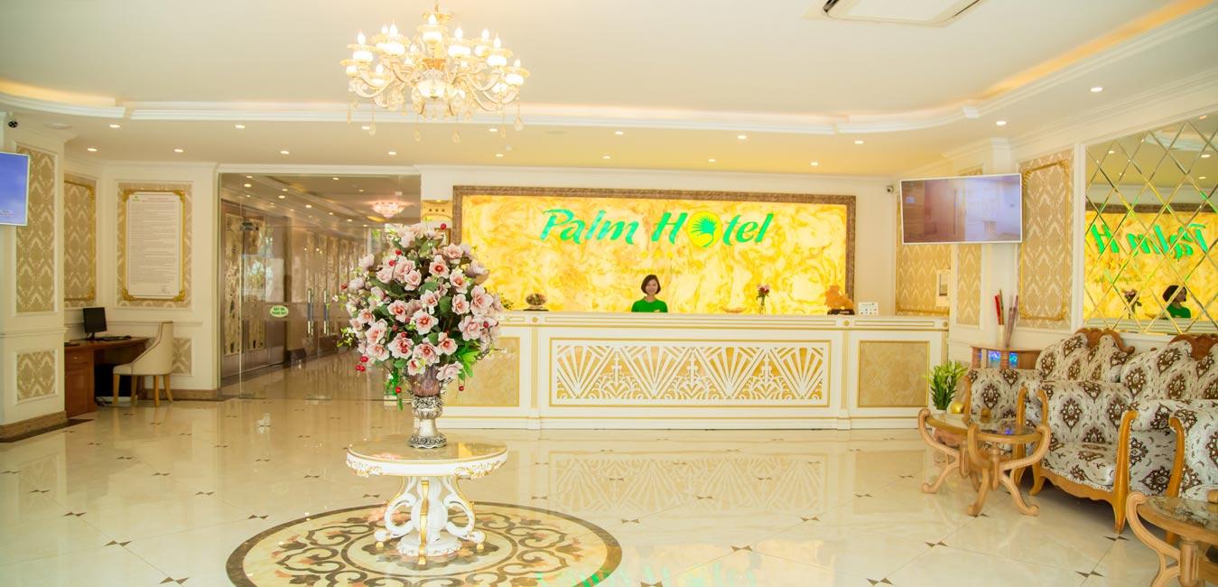 Khách sạn Thanh Hóa